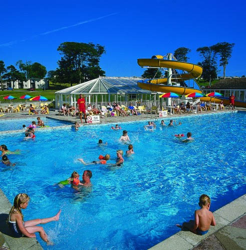 All about cornwall - Hotels in looe cornwall with swimming pool ...
