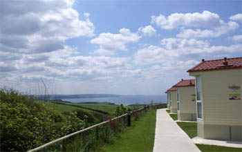 Is Sandymouth Holiday Resort Dog Friendly