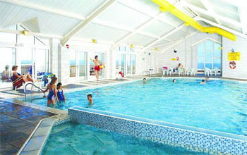 Sandymouth Holiday Park Cornwall All About Cornwall