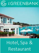 Half Term Accommodation in Cornwall The Greenbank Hotel