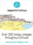 Aspect Cottage Holiday Accommodation Cornwall