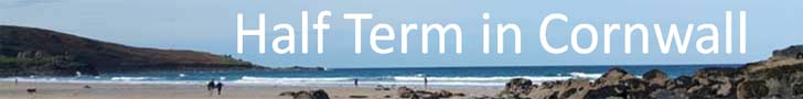 Half Term in Cornwall