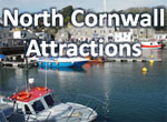 North Cornwall Attractions