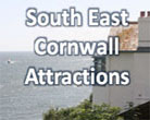 South East Cornwall Attractions