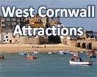 West Cornwall Attractions