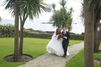 Weddings Cornwall Exclusive Use Wedding Venue