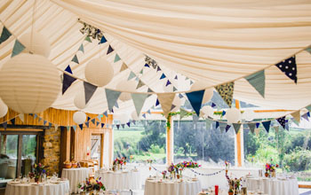 Trevenna Wedding Venue In Cornwall