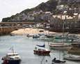 Mousehole Cornwall Beautiful Places in Cornwall