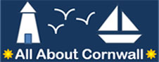 All About Cornwall Logo