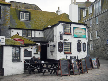 Western Hotel St Ives
